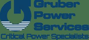 Gruber Power Services Logo