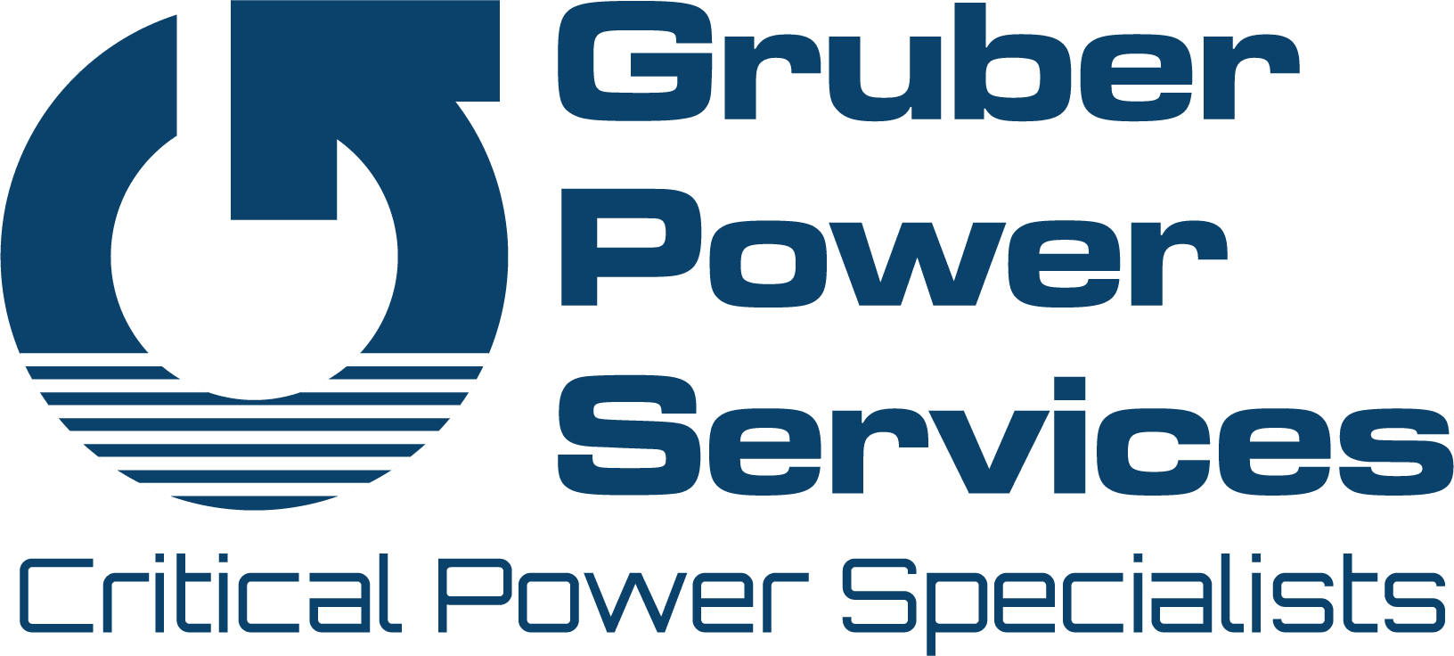 Gruber Power Services Logo