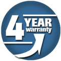 GPS Batteries Warranty-170b